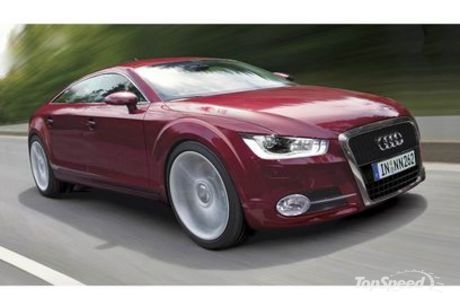 New 2010 Audi A5 Coupe  Specifications Pictures Prices Photos